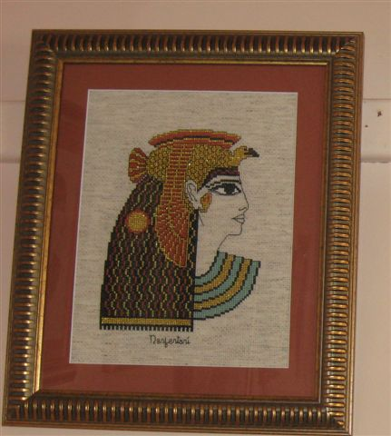 Ross Originals Nefertari